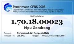 cpns 2008