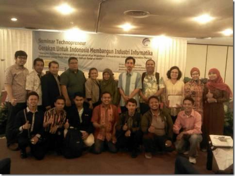 Seminar Tiara Medan